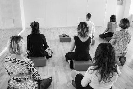 MeditationSessions