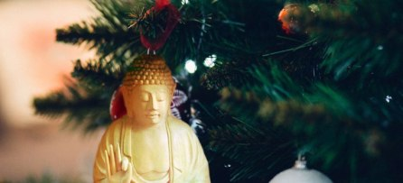 buddhism-and-christmas