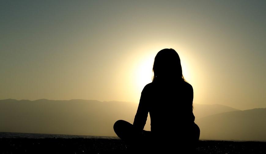 how to keep meditation simple